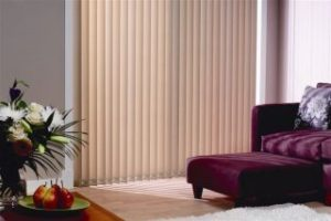 epsom vertical blind