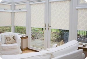 INTU Siesta Blinds